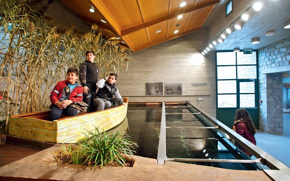 Γνωρίστε τα 4 άγνωστα Υπαίθρια Μουσεία που πρέπει οπωσδήποτε να επισκεφθείτε με τα παιδιά