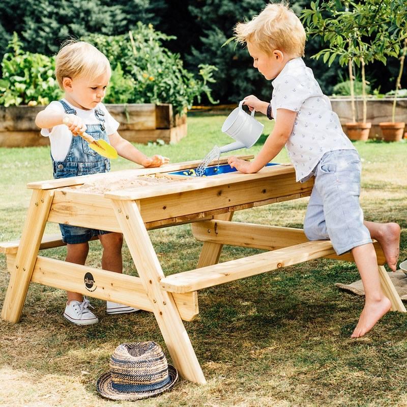 10 απίθανα παιχνίδια κήπου που θα φέρουν την… παιδική χαρά στο σπίτι σας