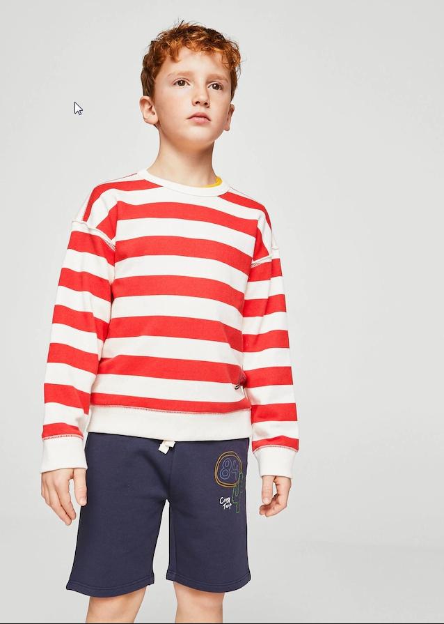 Οι φόρμες είναι τα ρούχα που κανένα αγόρι δεν αποχωρίζεται. Τώρα είναι η  ευκαιρία να τις ανανεώσετε. 2bfd2806d8d