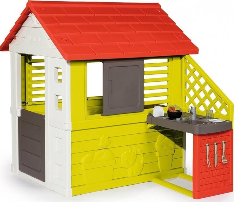 17b4657d75e0 Παιχνίδια κήπου που θα ξετρελάνουν τα παιδιά σας