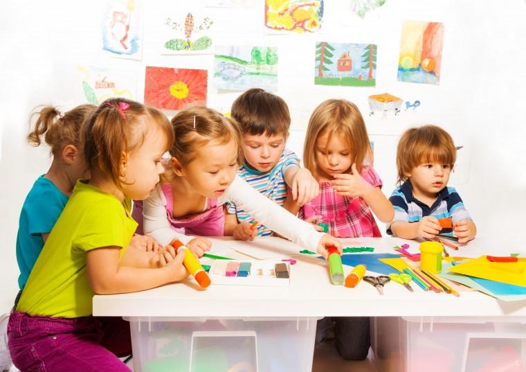 Παιδικοί Σταθμοί ΕΣΠΑ 2018-2019: Ξεκινούν οι αιτήσεις – Όλα όσα πρέπει να ξέρουν οι δικαιούχοι