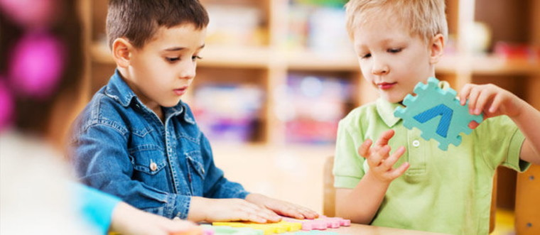 Σχολική Ετοιμότητα: Είναι έτοιμο το παιδί σας για να πάει στην A' Δημοτικού;