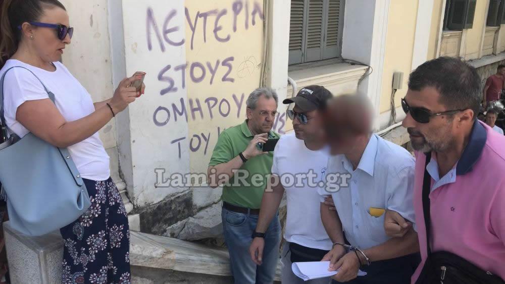Σοκ στη Λαμία: Σεξουαλική κακοποίηση της 7χρονης από τον παππού της έδειξε η ιατροδικαστική έκθεση