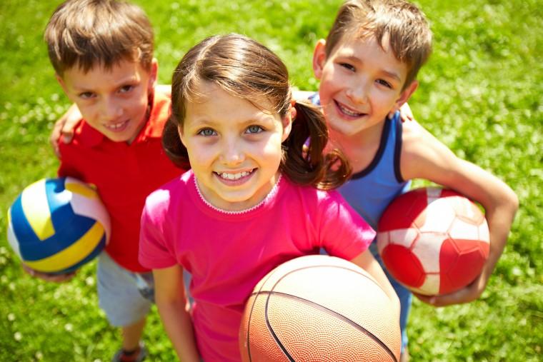 Δωρεάν στις κατασκηνώσεις του Αγίου Ανδρέα τα παιδιά του Δ. Ηρακλείου Αττικής