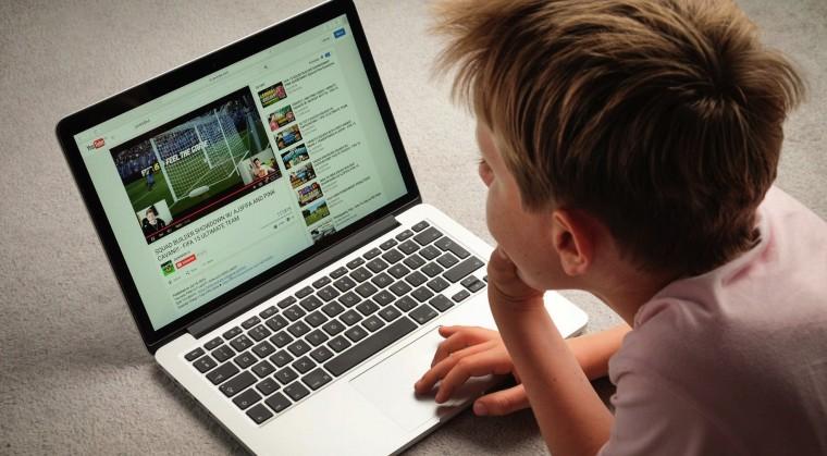 Στο YouTube με ασφάλεια: Γονείς, δείτε τι πρέπει να κάνετε