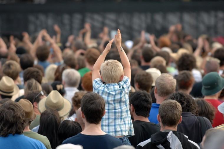 Οι 3 καλύτερες καλοκαιρινές συναυλίες για να πάτε με τα παιδιά μέσα στον Ιούνιο