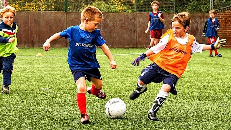 Danonino Wakatoon και 4 ακόμη διασκεδαστικά παιχνίδια για μικρούς ποδοσφαιρόφιλους
