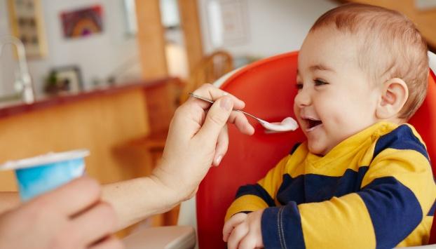 Το πρώτο γιαουρτάκι του μωρού πρέπει να έχει αυτά τα χαρακτηριστικά