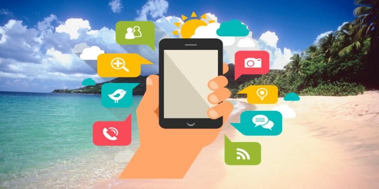 6 δωρεάν καλοκαιρινές εφαρμογές και ιστοσελίδες που δεν πρέπει να λείπουν από το smartphone του γονιού