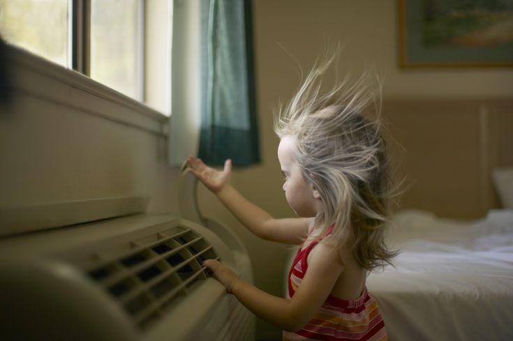 Πώς να κρατήσετε το σπίτι δροσερό αν δεν έχετε air-condition