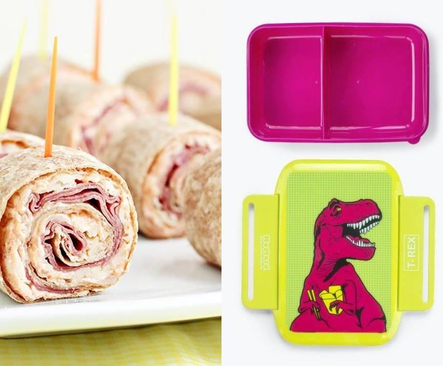 5 νόστιμες και θρεπτικές προτάσεις για πρωτότυπα σχολικά γεύματα