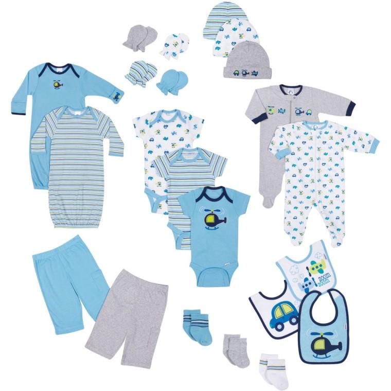 Έκκληση για βρεφικά είδη για νεογέννητο αγόρι – Πώς μπορείτε να βοηθήσετε