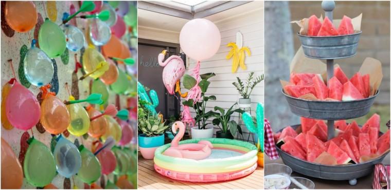 5 ιδέες για ένα τέλειο καλοκαιρινό παιδικό πάρτυ!