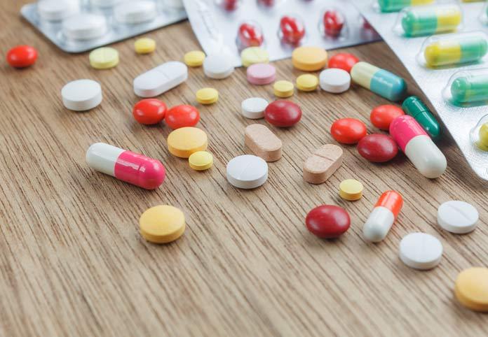 ΕΟΦ: Ανακαλούνται 61 γνωστά φάρμακα λόγω καρκινογόνου συστατικού