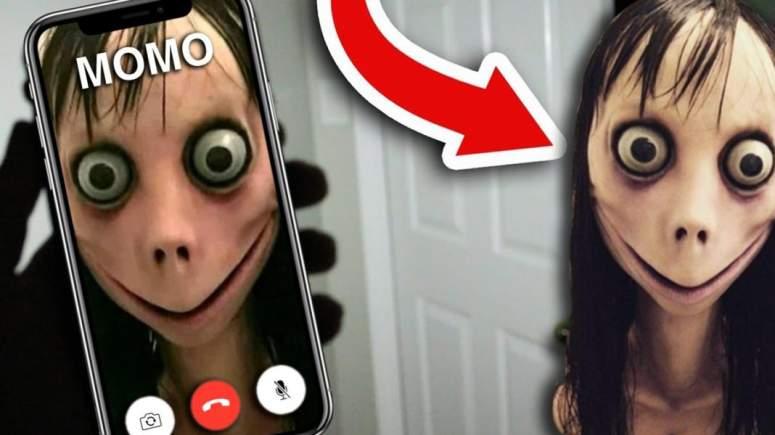 Momo: Το νέο διαδικτυακό παιχνίδι αυτοκτονίας που απειλεί παιδιά και εφήβους