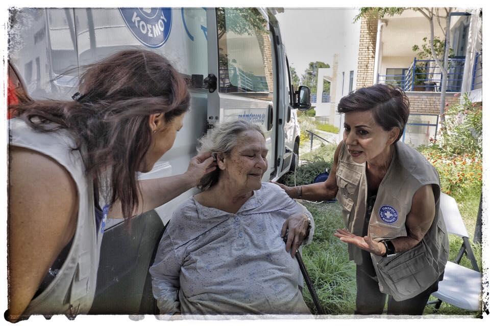 Γιατροί του Κόσμου: «Είναι σαν να έπεσε βόμβα στο Μάτι. Οι πληγέντες έχουν συμπτώματα θυμάτων πολέμου»