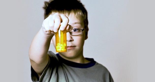 Αυτό είναι το ιδανικό φάρμακο για τη θεραπεία παιδιών και εφήβων με ΔΕΠΥ