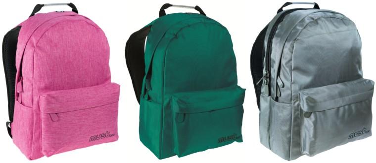 49dd661417e Αυτές είναι οι νέες τσάντες Must… που θα συνοδεύουν τη νέα σχολική χρονιά  τους μικρούς μας φίλους και όχι μόνο!