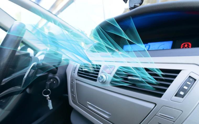 Τα 5 βασικά λάθη που κάνουμε με το κλιματιστικό του αυτοκινήτου