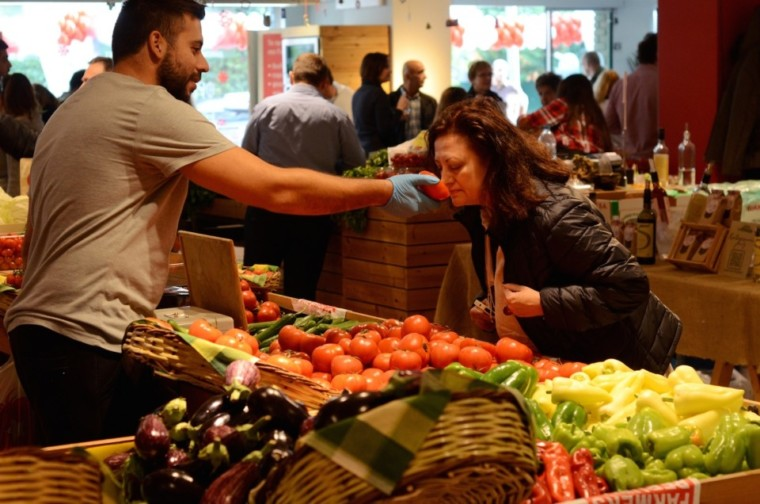 Βιολογικά τρόφιμα: Να τα προτιμάμε για το παιδί;