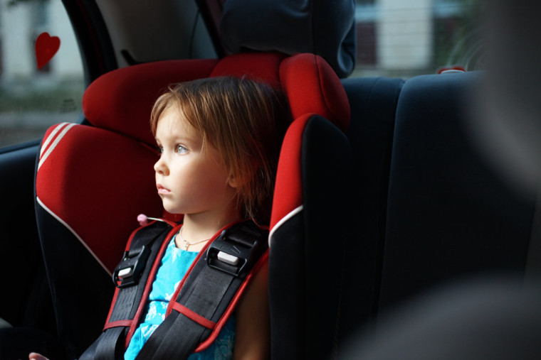 Ανακαλούνται παιδικά καθίσματα αυτοκινήτου και φαγητού γνωστών εταιριών