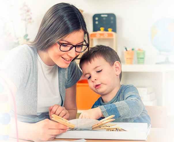TeacherTalk – Πώς να ενισχύσετε την γλωσσική ανάπτυξη του παιδιού: Σεμινάριο στο Μουσείο Σχολικής Ζωής και Εκπαίδευσης