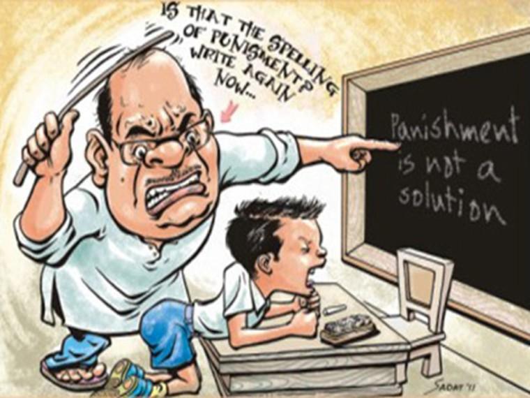 Απίστευτο: Επαναφέρουν την βέργα ως σωματική τιμωρία σε σχολείο ...