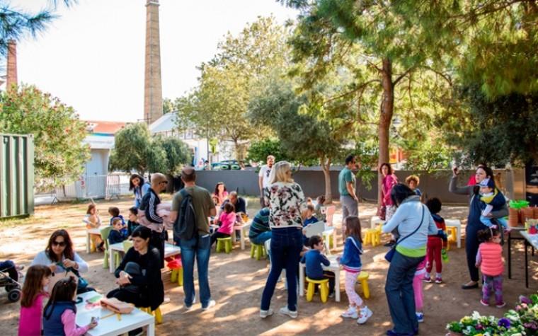 6 ξεχωριστές παιδικές εκδηλώσεις που δεν πρέπει να χάσετε αυτό το σαββατοκύριακο (13-14/10)