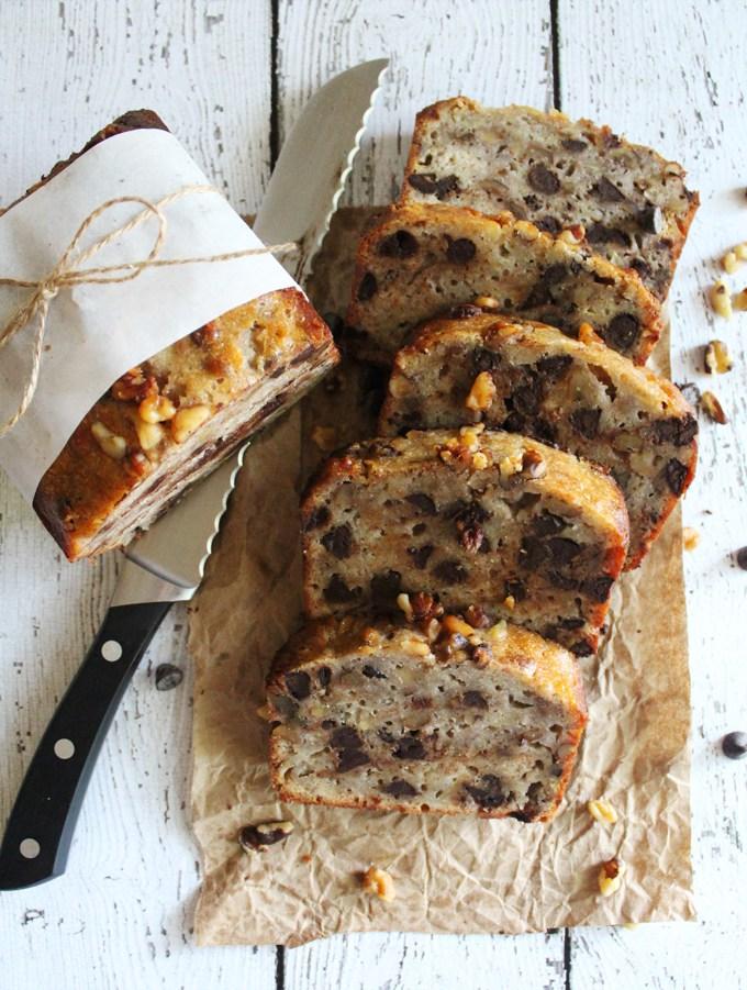 Αλμυρά και γλυκά ψωμιά: 5 συνταγές για χορταστικό σνακ στο σχολείο ή το γραφείο
