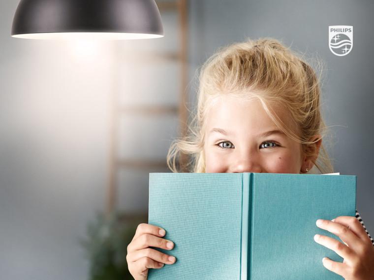 Εσείς πόσο καλά φροντίζετε τα μάτια των παιδιών σας; Τι πρέπει να κάνετε για να εξασφαλίσετε την καλή τους όραση