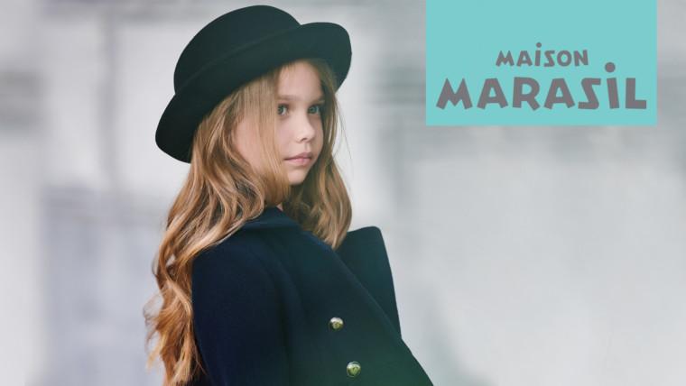6625e4d541 Η συλλογή της Maison Marasil για το Φθινόπωρο Χειμώνα 2018 μας άφησε με το  στόμα ανοιχτό