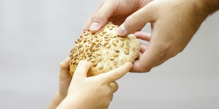 «Έχουμε 2 μέρες να φάμε. Έχετε τίποτα;»: Συγκλονίζει η έκκληση μητέρας δύο παιδιών