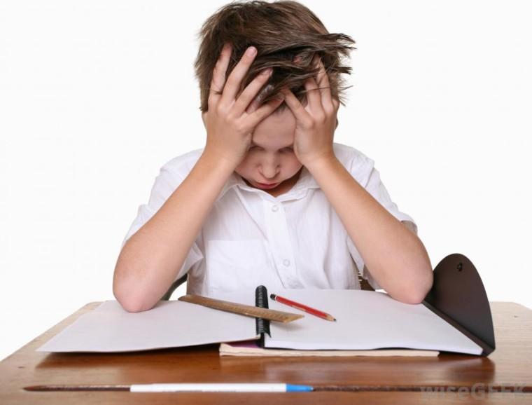 Ειδικές μαθησιακές δυσκολίες: 3 σημεία που κάθε γονιός πρέπει να γνωρίζει