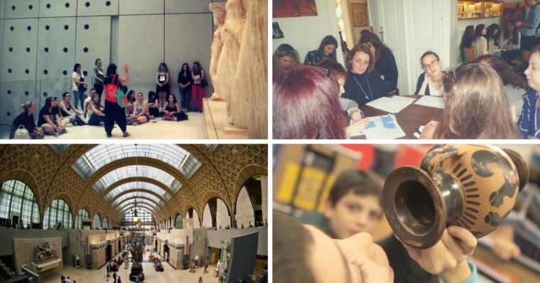 «Μουσείο, Σχολείο, Εκπαίδευση»: Το ετήσιο πρόγραμμα στο Μουσείο Σχολικής Ζωής και Εκπαίδευσης ξεκινά (από 13-10)