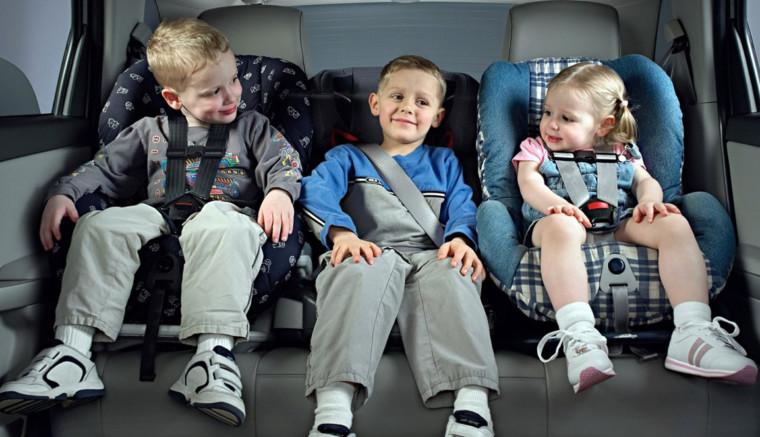 Crash test σε παιδικά καθίσματα αυτοκινήτου: Αυτά τα μοντέλα κρίθηκαν λιγότερο ασφαλή