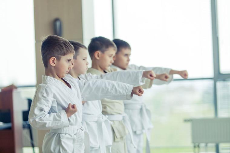 Η σπουδαιότητα της άσκησης για τα παιδιά με ΔΕΠΥ