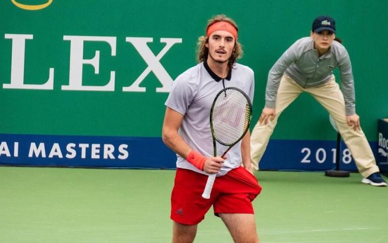 Στέφανος Τσιτσιπάς: 5 πράγματα που πρέπει να ξέρουμε για τον 20χρονο που κατακτά τον κόσμο του τένις