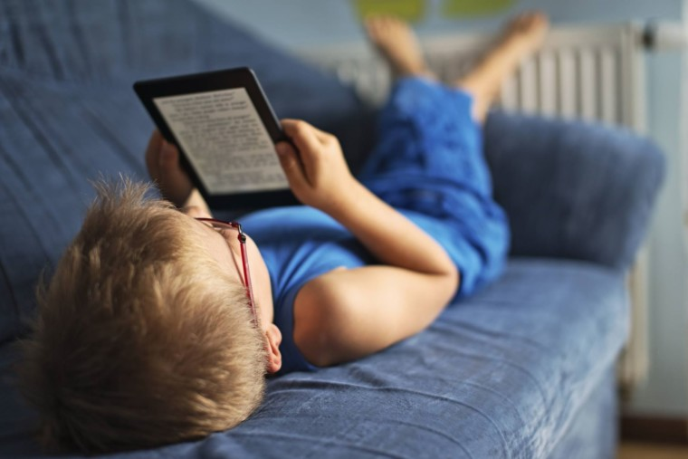 Ηλεκτρονικό Αναγνωστήριο της Εθν. Βιβλιοθήκης: Διαβάστε online και δωρεάν εκατοντάδες παιδικά βιβλία