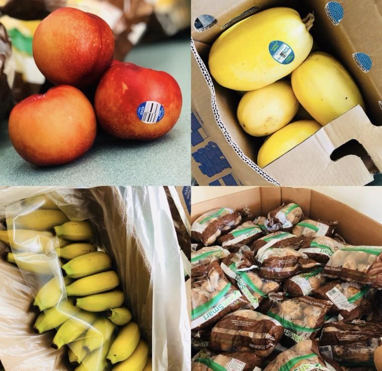 Ξεκίνησε η δωρεάν διανομή φρούτων, λαχανικών  και γάλακτος σε 800 σχολεία