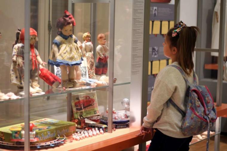 Ελεύθερη είσοδος για τα προσφυγόπουλα στο Μουσείο Παιχνιδιών για την Παγκόσμια Ημέρα Δικαιωμάτων του Παιδιού!
