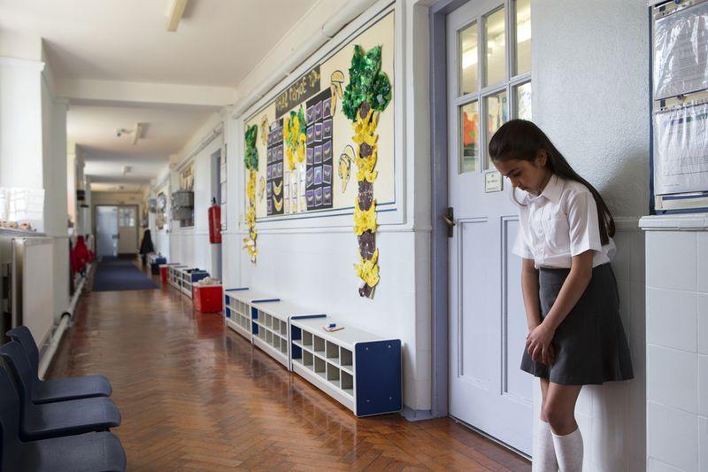 Γονείς συγκεντρώνουν υπογραφές και στέλνουν επιστολή στον υπουργό Παιδείας για να σταματήσει η τιμωρία στα σχολεία