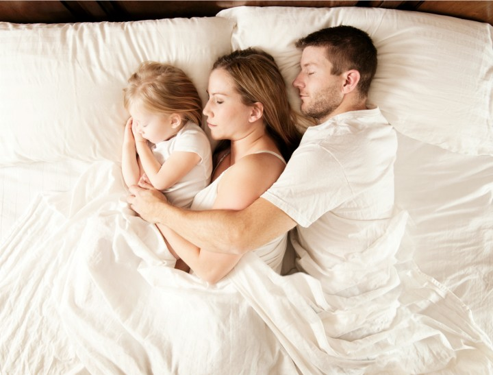 Το μυστικό για καλύτερες σχέσεις είναι ο ύπνος, σύμφωνα με νέα έρευνα