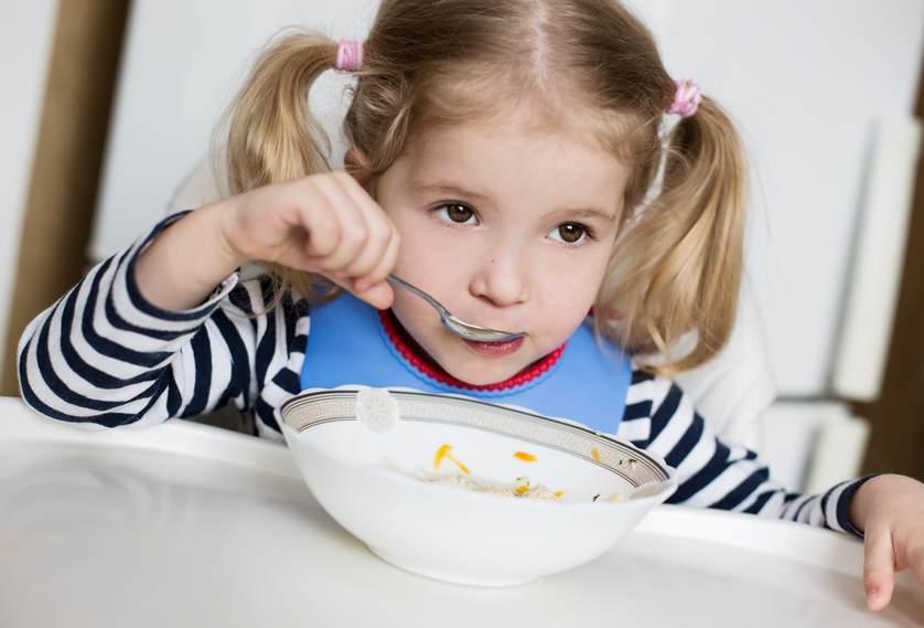 Τραχανάς: Τα σημαντικά οφέλη μιας σούπερ θρεπτικής τροφής για τα παιδιά!