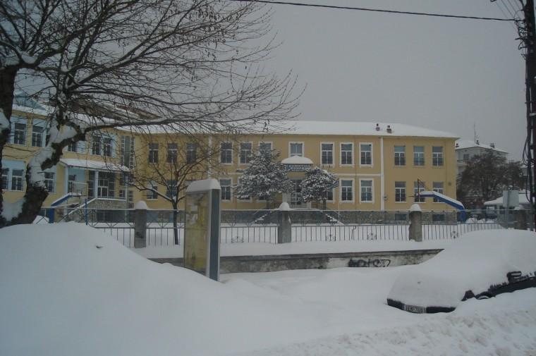 Κλειστά σχολεία αύριο (19/12) λόγω κακοκαιρίας – Δείτε σε ποιες περιοχές