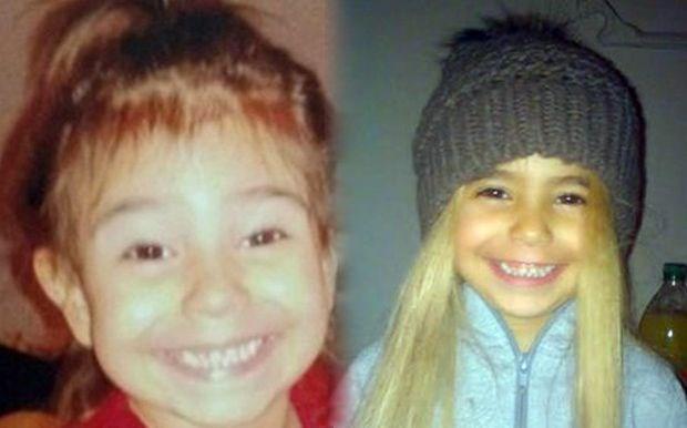 Σοκ και αποτροπιασμό προκαλούν οι νέες αποκαλύψεις για τη δολοφονία της 4χρονης Άννυ