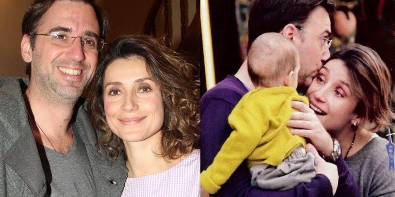 Συγκινεί η Ευδοκία Ρουμελιώτη: «Ολοκληρώθηκε η διαδικασία της υιοθεσίας του Μάριου. Έχουμε πια 4 παιδιά»