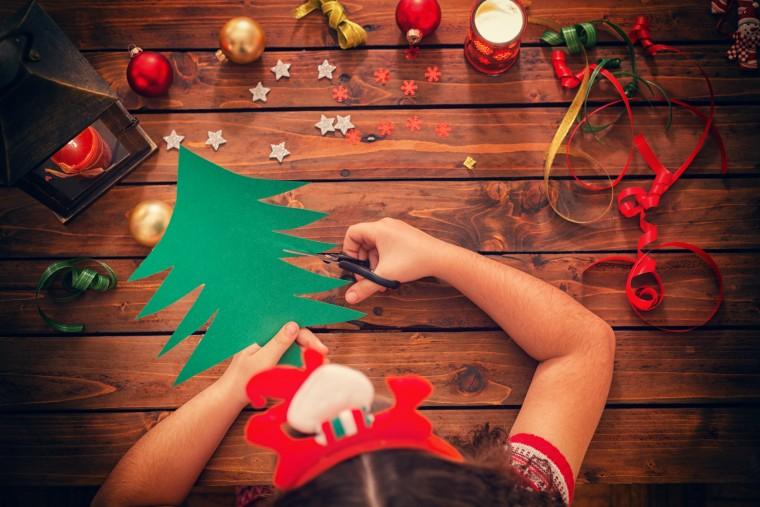 8 πρωτότυπα χριστουγεννιάτικα εργαστήρια που θα ενθουσιάσουν τους μικρούς μας φίλους