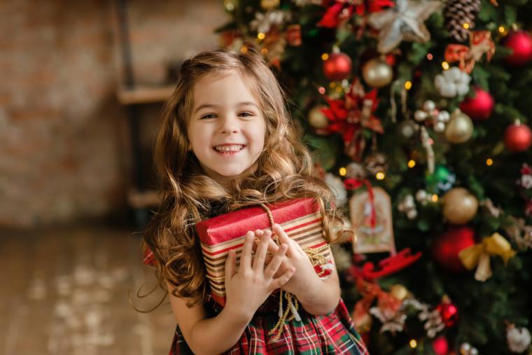 Χριστούγεννα 2018: Τα 10 ωραιότερα δώρα για παιδιά έως 10 ετών