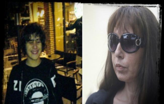 """""""Η απώλεια του Αλέξη θα είναι πάντα μια ανοιχτή πληγή"""": Συγκλονίζει η μητέρα του Γρηγορόπουλου"""