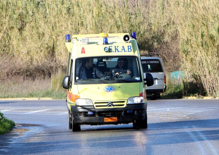 0cd69299aba Λάρισα: 16 μηνών βρέφος στο νοσοκομείο με σοβαρά εγκαύματα   Infokids.gr